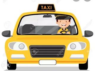 تاكسي في محافظة الفروانية والمنطقة الرابعة